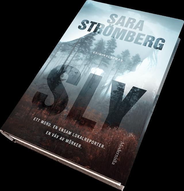 SLY av författare Sara Strömberg